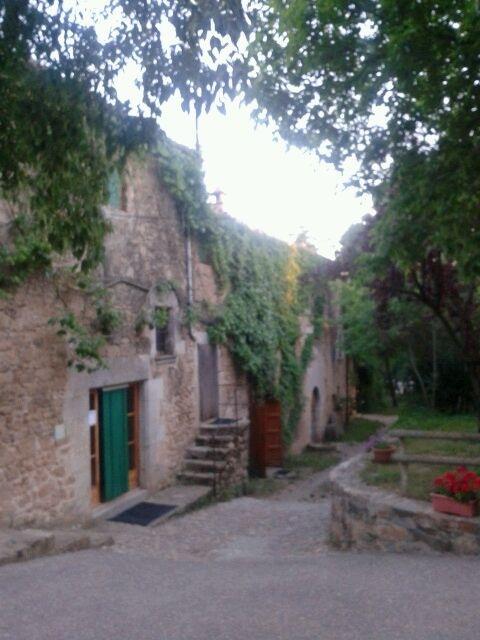 Sangha de Thich Nhat Hanh en Girona