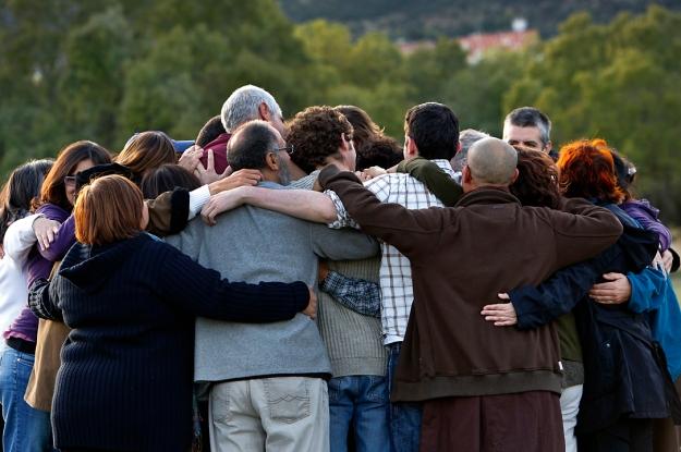 Retiro Organizadores Thich Nhat Hanh Madrid